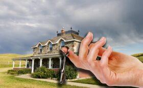 Skal du købe dit først hus så gør dig disse overvejelser først