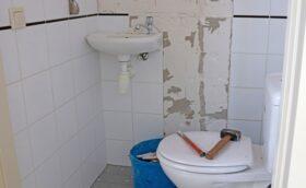 Sådan sparer du penge på badeværelsesrenovering